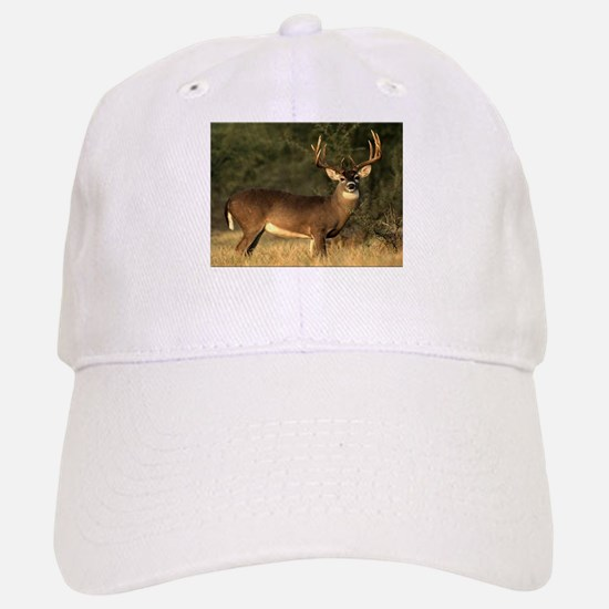 Beautiful Buck Baseball Baseball Cap