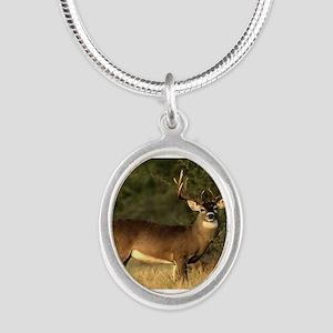Beautiful Buck Necklaces
