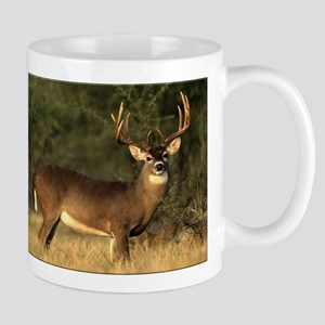 Beautiful Buck Mugs