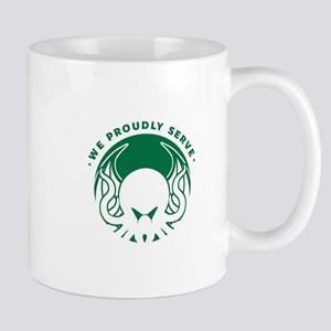 Cthulhu Coffee Mug