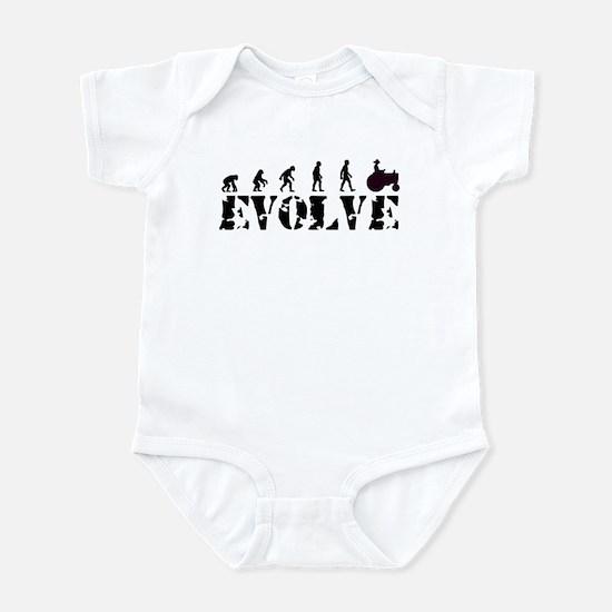 Farmer Evolution Infant Bodysuit