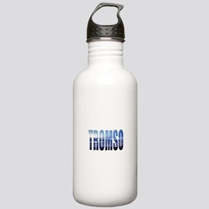 Tromso Stainless Water Bottle 1.0L