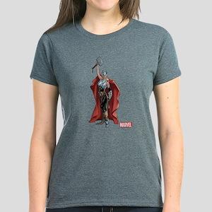 She Thor Women's Dark T-Shirt