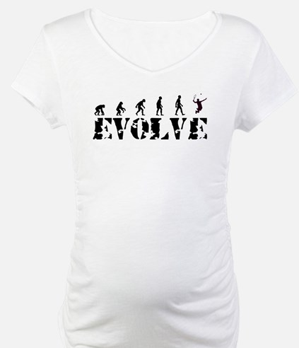 Tennis Caveman Shirt