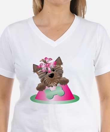 Cute Maltese girls Shirt