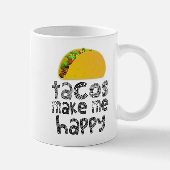 Unique Make me happy Mug