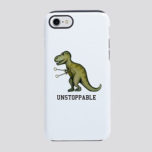 T-Rex Unstoppable iPhone 8/7 Tough Case