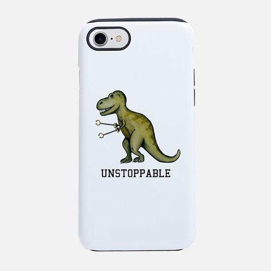 T-Rex Unstoppable iPhone 8/7 Tough Case