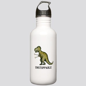 T-Rex Unstoppable Stainless Water Bottle 1.0L