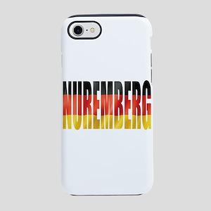Nuremberg iPhone 8/7 Tough Case