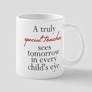 Special Teacher Mugs