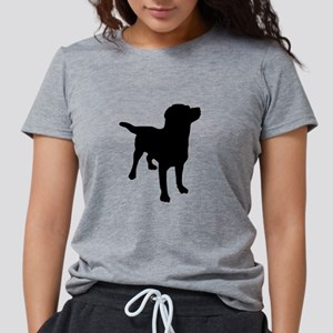 Dog Silhouette T-Shirt