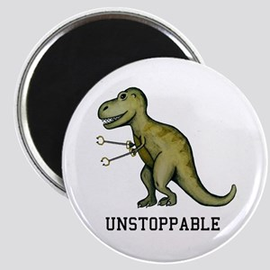 T-Rex Unstoppable Magnets