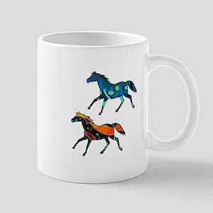 FORWARD NOW Mugs