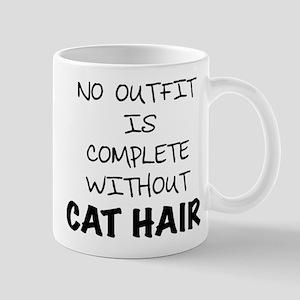 Cat Hair Mugs