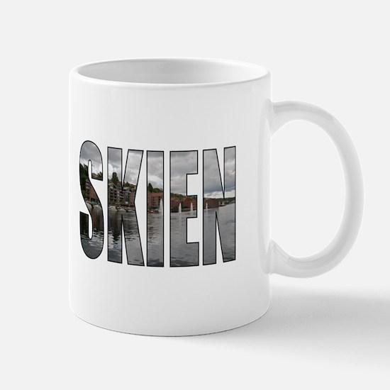 Skien Mugs