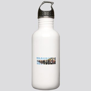 Trondheim Stainless Water Bottle 1.0L