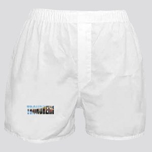 Trondheim Boxer Shorts