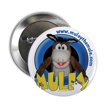 """Muley 2.25"""" Button (100 pack)"""