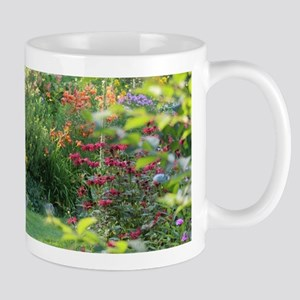 Three Gardens Meet Mugs