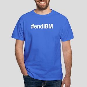 #endibm Color T-Shirt