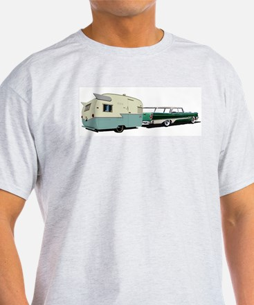 Unique Station wagon T-Shirt