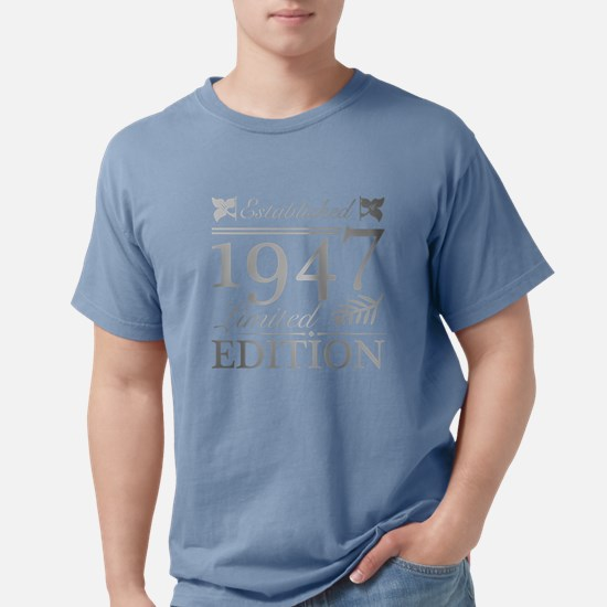 1947 Limited Edition T-Shirt