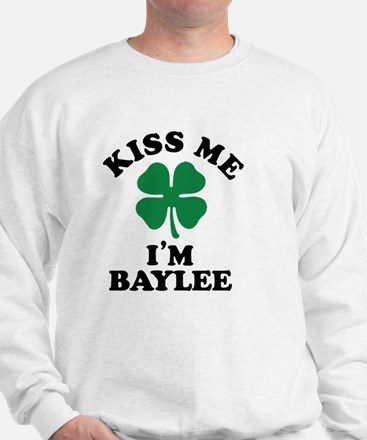 Cute Baylee Sweatshirt