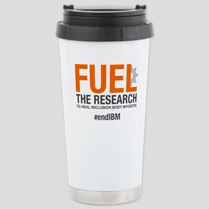 Fuel 16oz. Stainless Steel Travel Mugs