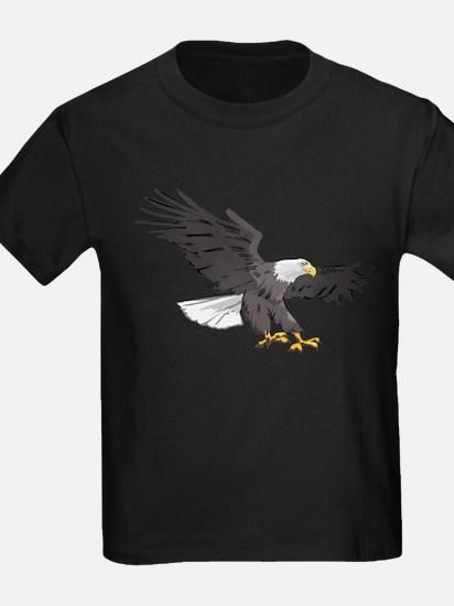 American Bald Eagle T