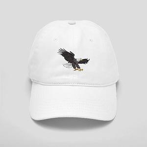 32668b02d5e American Bald Eagle Cap