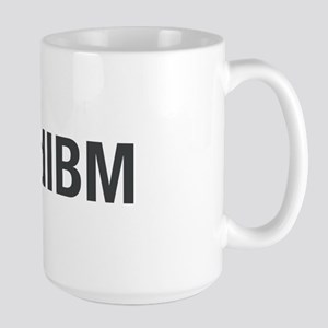#endibm 15oz. Coffee Mugs