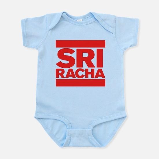 SRIRACHA Body Suit