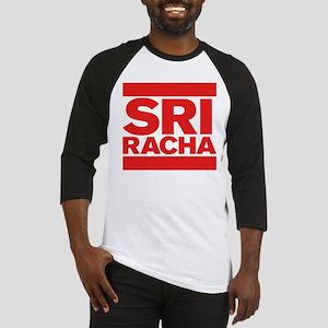SRIRACHA Baseball Jersey