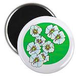 Blossoms Magnet