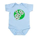 Blossoms Infant Bodysuit