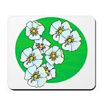 Blossoms Mousepad