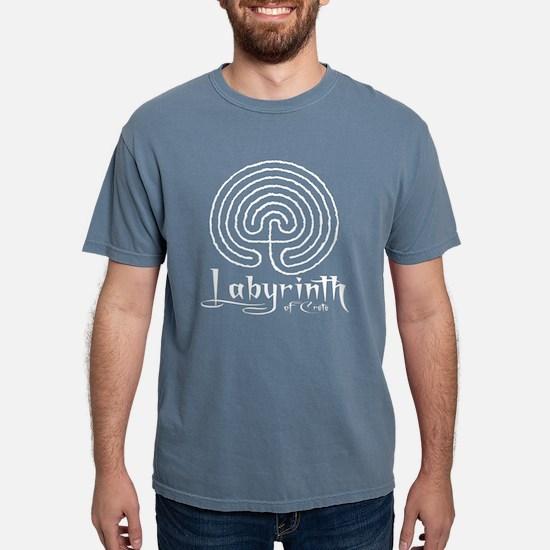 Labyrinth of Crete T-Shirt