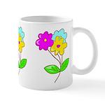 Cute Bouquet Mug