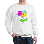 Cute Bouquet Sweatshirt