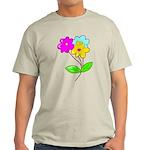 Cute Bouquet Light T-Shirt