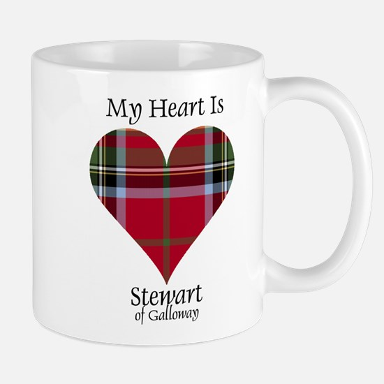 Heart-StewartGalloway Mug