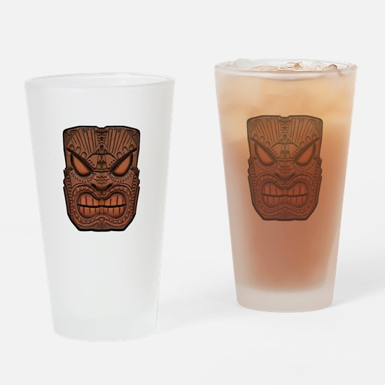THE POWER SHOW Drinking Glass