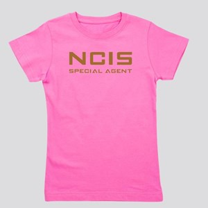NCIS SPECIAL AGENT Girl's Tee
