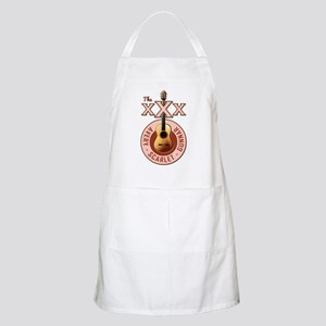 THE TRIPLE X'S Apron