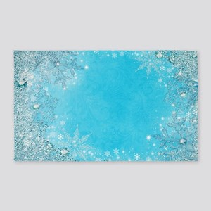 FROZEN Area Rug