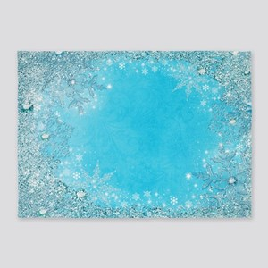 FROZEN 5'x7'Area Rug