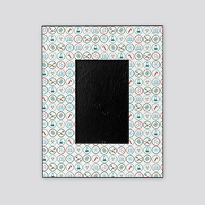 Pattern of Science - Ep. 2 Picture Frame