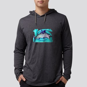 THE PURSUIT Long Sleeve T-Shirt