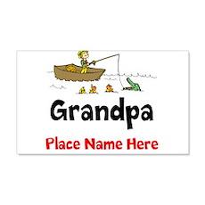 Grandpa Wall Decal